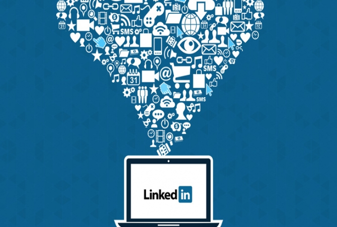 connect with you and endorse your skills on Linkedin