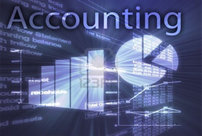 do the Accounting and Finance work