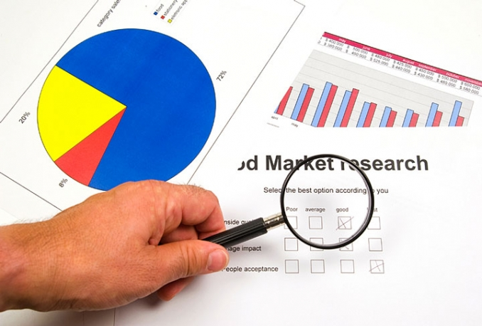 do a comprehensive market research