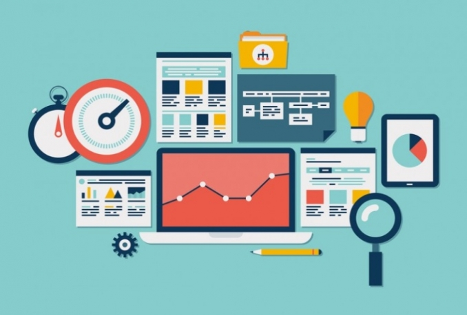 create, customize, fix your joomla website