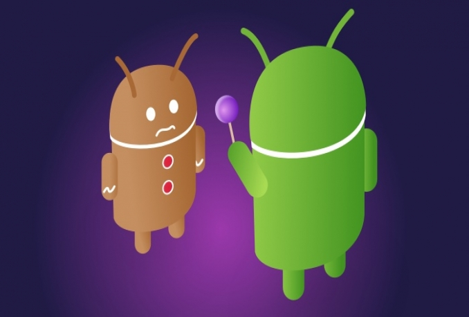 create android app for you