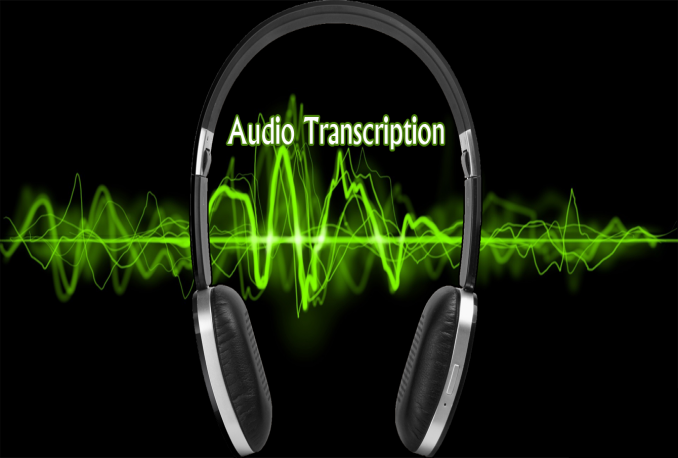 do transcription for up to 15 mins audio or video