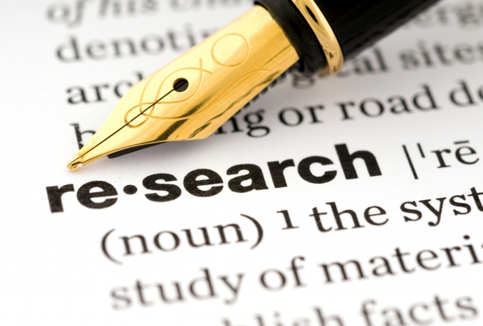 provide quality research services on Marketing and Economics