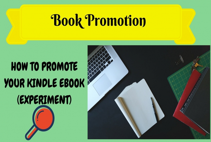 do your ebook or book promotion