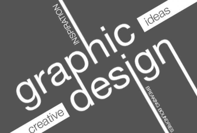 why i love graphic design