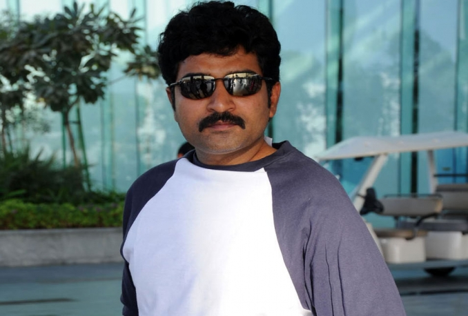 provide Actor Rajeev Kanakala's contact details