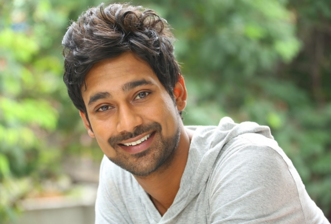 provide Actor Varun sandesh's contact details