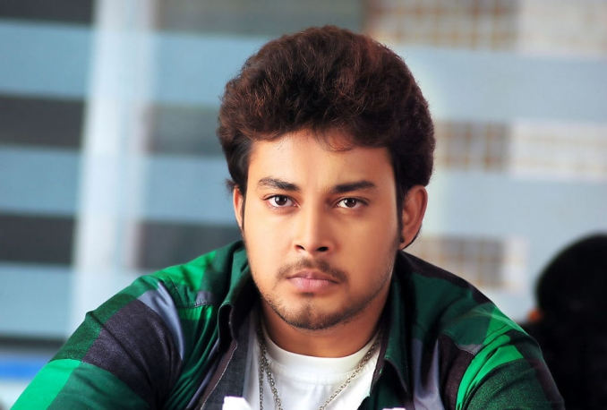 provide Actor Tanish's contact details