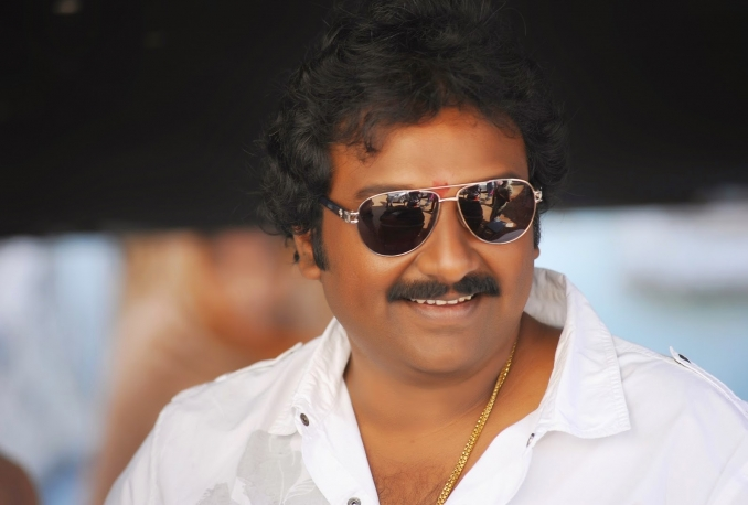 give Director V.V. Vinayak's contact details