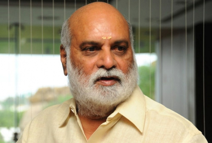 give Director Raghavendra Rao's contact details