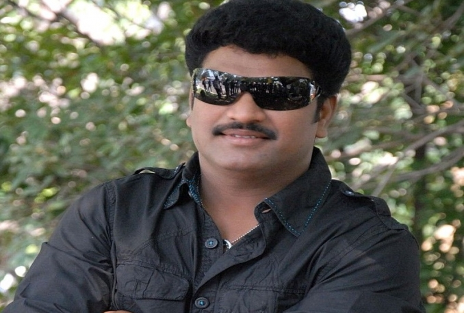 provide Artiste Siva Reddy's contact details