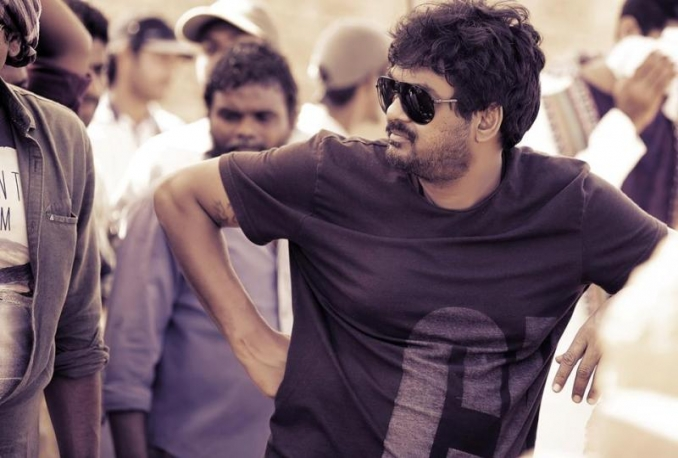 provide Director Puri Jagannath's contact details
