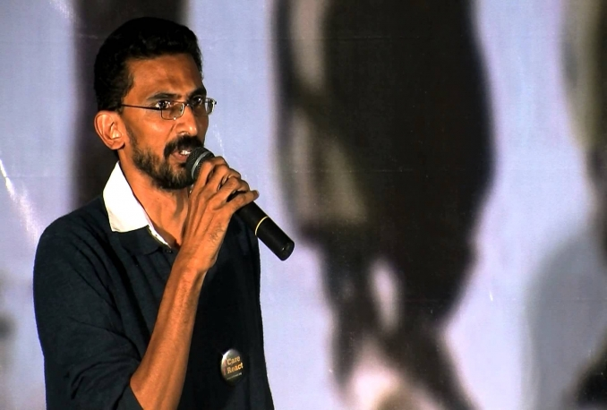 provide Director Shekar Kammula's contact details