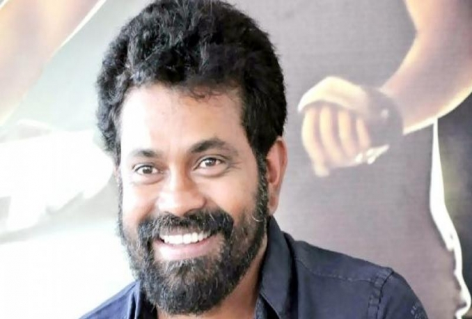 provide Director Sukumar's contact details