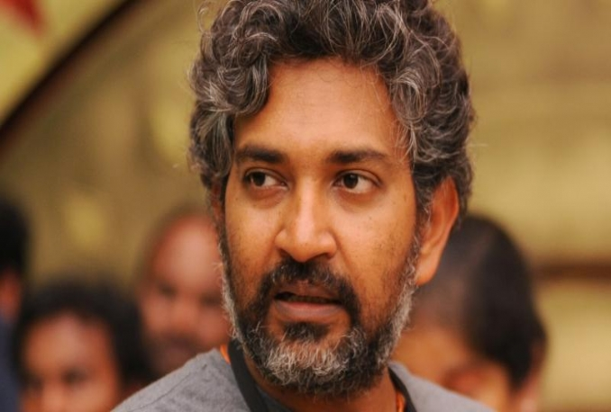 give Director S.S.Rajamouli's contact details