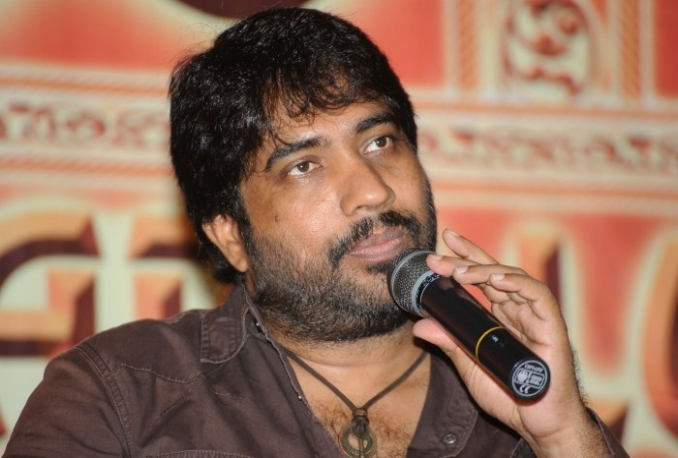 give Director YVS Chowdary's contact details