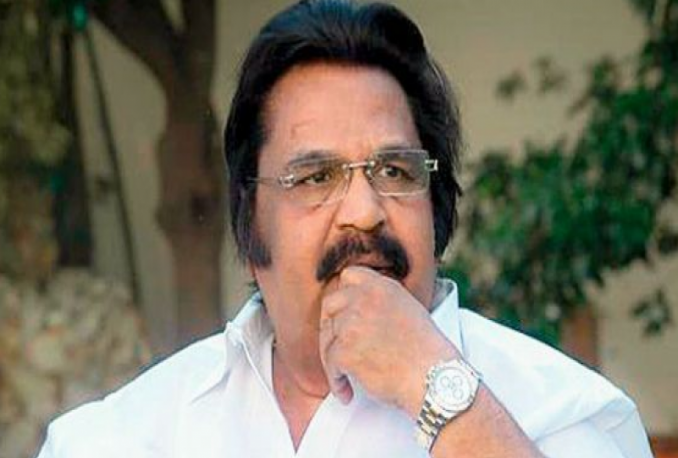 give Director Dr. Dasari Narayana Rao's contact details