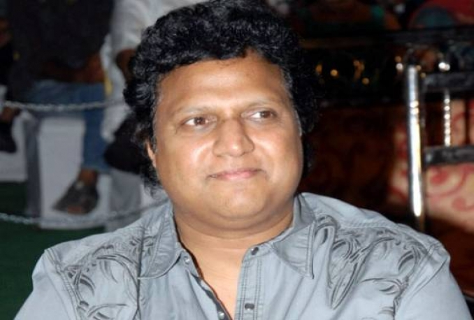 give Music Director Mani Sharma's contact details