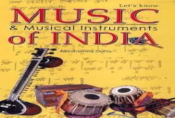 Teach basic musical instrument knowledge for 1 hour