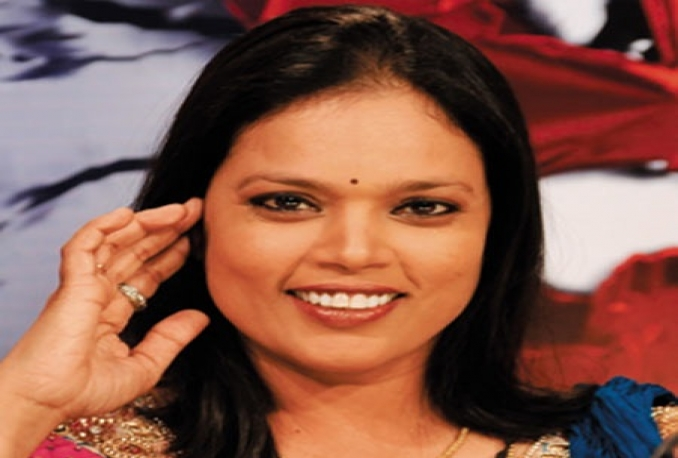 give Dance Choreographer Brinda's contact details