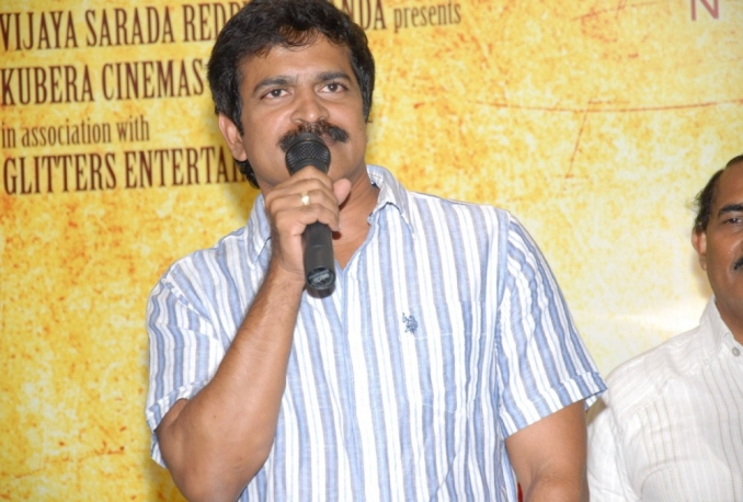 provide Actor Brahmaji's contact details