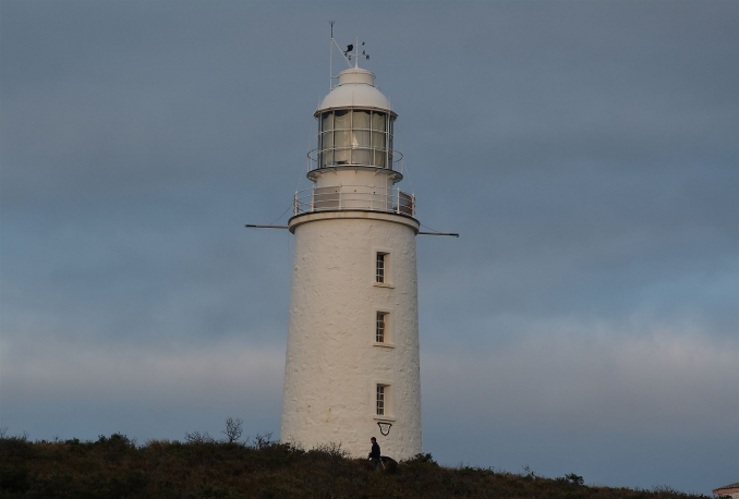 give location details of this LightHouse for film shooting