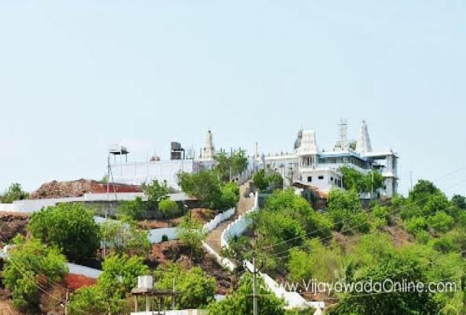 make your birthday blessed with Lord Shiva, Abhishekam at Yanamalakuduru Sivalayam, Vijayawada