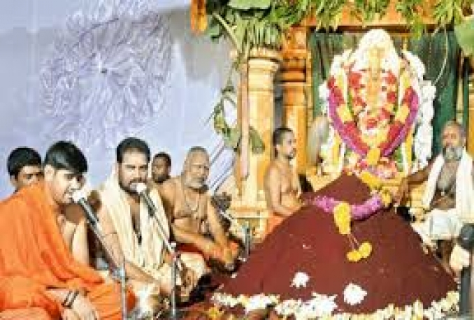 get Kunkumarchana done at Kanakadurga Temple, Vijayawada