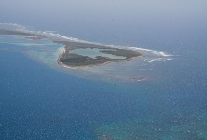 give address of this Island for film shooting