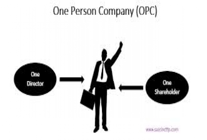 advice on incorporation of One person company
