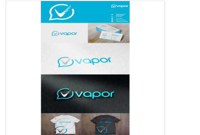 do a Branding for Company