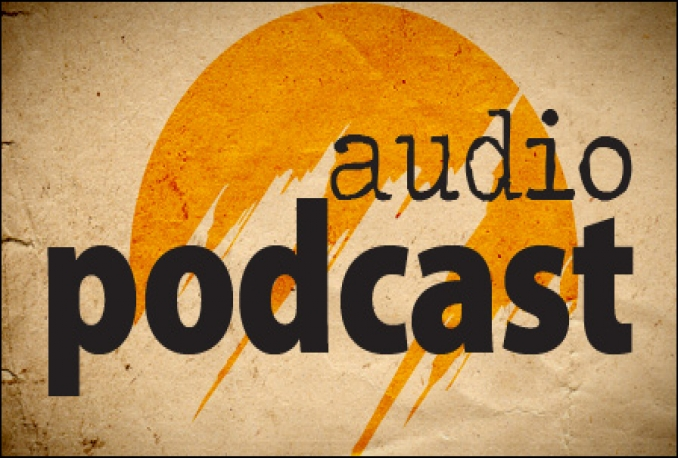 edit, mix and master your audio PODCAST