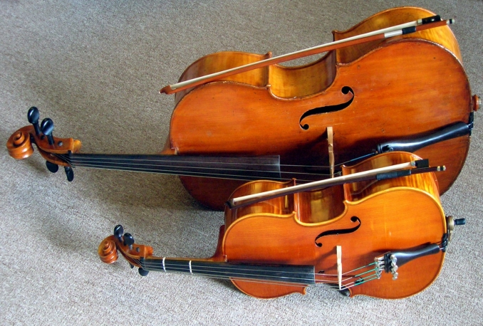 record professional violin, viola, or cello for your song