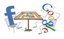 give 1000 google+ votes and advertise your link to 5 million FB group member