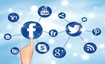 give 120 Social Signals - 50 FB ,50 linkedin,10twitter tweet,10 google+ votes