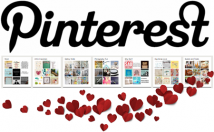 Add 250 Pinterest Followers to your profile