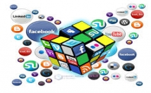 give 500 SEO Social Signals backlink - Facebook share, Retweet, Google+, Linkedin share