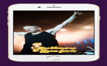 design a Snapchat Geofilter