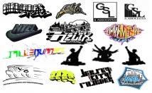 design a custom logo for your business