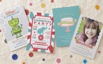 design unique invitations for your event