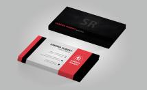 design a creative business card