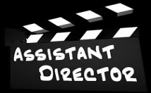 provide you an opportunity to work as assistant director
