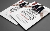 design an amazing Flyer and Brochure
