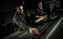 provide you an opportunity to work as Sound Editor