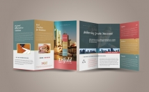 design Amazing Flyers, Brochures and Marketing Materials