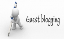 do Guest Post in Home Improvement Blog