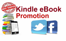do tantalizing website,solo ads,kindle and ebook promotion to the world