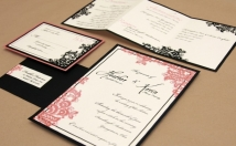 design any type of Party and Wedding invitation Cards