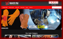 design responsive website with eye catching view