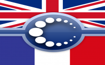 deliver a HIGH Quality English to French translation
